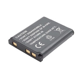 Battery for Nikon Coolpix S220