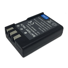 Digital SLR Camera Battery for Nikon D40x