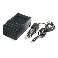 Charger for Nikon D5200 Battery